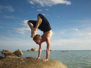 5 Days Handstand Yoga Retreat Thailand