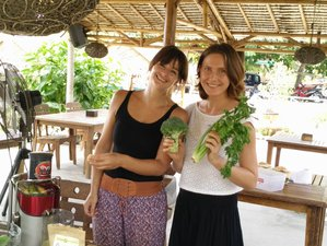 8 Days Soul Nourishing Detox and Yoga Retreat in Thailand