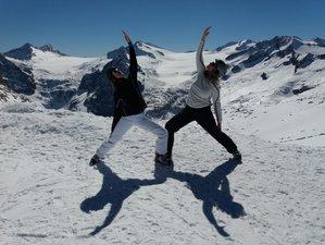 8-Daagse Ski en Yoga Vakantie in Passo del Tonale, Italië