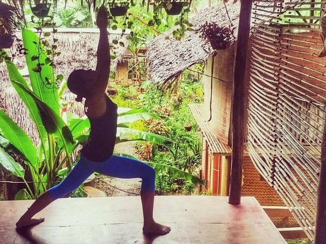 5 Day Purvakarma Cleanse Ayurvedic Retreat in Puerto Princesa, Philippines