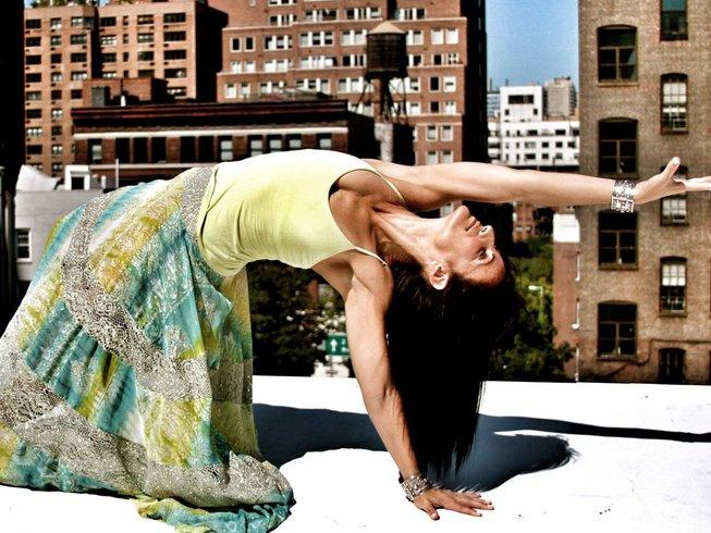 8 Tage Kultureller Yoga Retreat am Lago de Atitlán, Guatemala