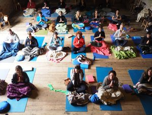 4 Days Meditation and Yoga Retreat Kent, UK