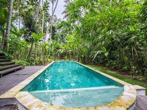 7 Tage Wellness und Tour Yoga Urlaub auf Bali