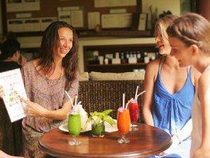 4 Days Premium Detox Retreat and Yoga in Thailand