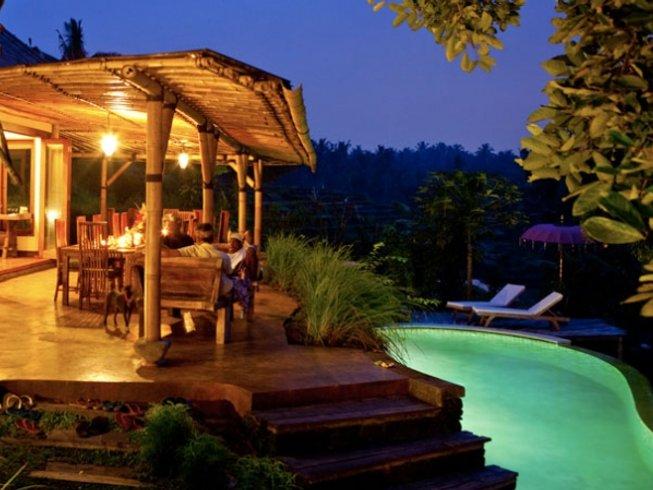 8 Days Thanksgiving Yoga Retreat in Bali