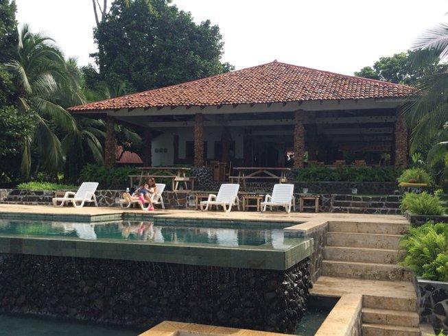 7 Days Rejuvenating Yoga and Surf Camp in Santa Catalina, Veraguas, Panama
