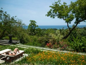 22 Days Open Chakra Meditation and Yoga Retreat in Bali