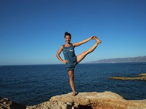 6 Days Mindful Moves Yoga Retreat in Odemira, Portugal