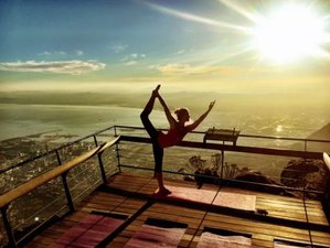 11-Daagse Inspirerende en Pittoreske Yoga Safari Tour in Zuid-Afrika