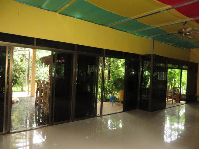 6-Daagse Spirituele Yoga Retreat in Koh Samui, Thailand