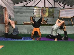 15 Days Hatha Yoga Meditation Retreat in Pokhara, Nepal