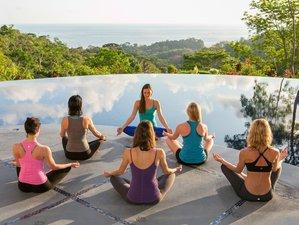 4 Tage Körper, Geist und Seele Meditation und Yoga Urlaub in Alberta, Kanada