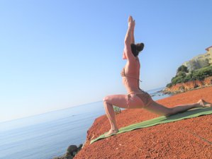 7 Days Fitkini Meditation and Yoga Retreat in Ibiza