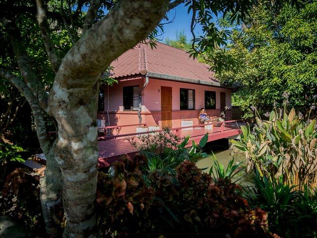 7 Days 50-Hour Samkhya Yoga Course in Chiang Mai, Thailand