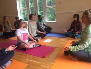 5 Days Meditation and Spirituality of Yoga Retreat in Snowdonia, UK