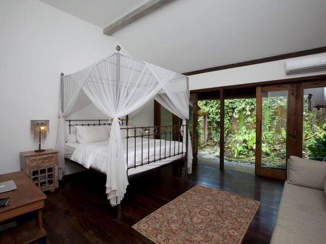 5 Days Detox, Meditation, and Yoga Retreat in Bali