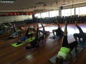 9 Days Yoga, Surf, and Sound Healing Retreat in Rio Grande do Norte, Brazil