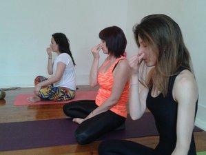 10 Days 100-Hour Yoga Teacher Training in Costa Rica