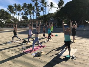 5 Days Adventure and Yoga Holiday with Britney Byfield in Tamarindo, Costa Rica