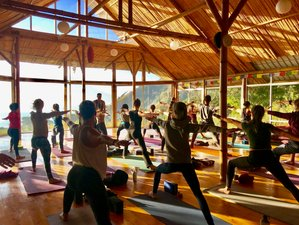 7 Days New Year's Rejuvenation Meditation and Yoga Retreat in Lake Atitlan, Guatemala