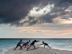 6 Days Balancing Yoga Retreat in the Philippines