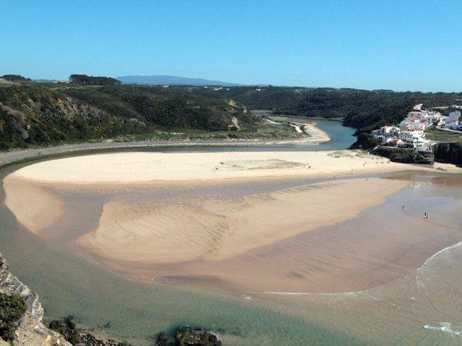 8 Days Amazing Surf Camp in Odeceixe, Aljezur, Portugal