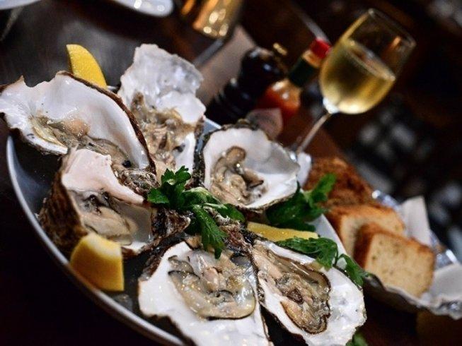 7 Days Good Food Ireland Culinary Vacation