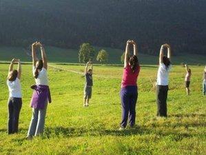 7 jours en stage de yoga, randonnée et nature dans le nord du Portugal