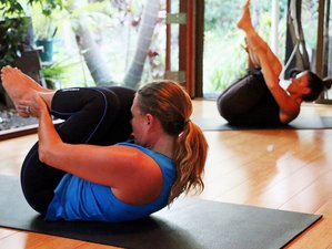5 Days Wellness Retreat in Noosa, Australia with Boxing, Yoga, and Nutrition Talk