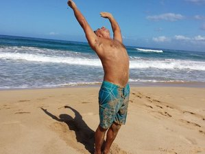 7 Days Kauai Signature Yoga Retreat in Hawaii