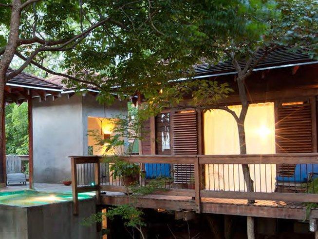 11 jours en retraite de yoga thérapeutique soleil, sable et sadhana à Granada, Nicaragua