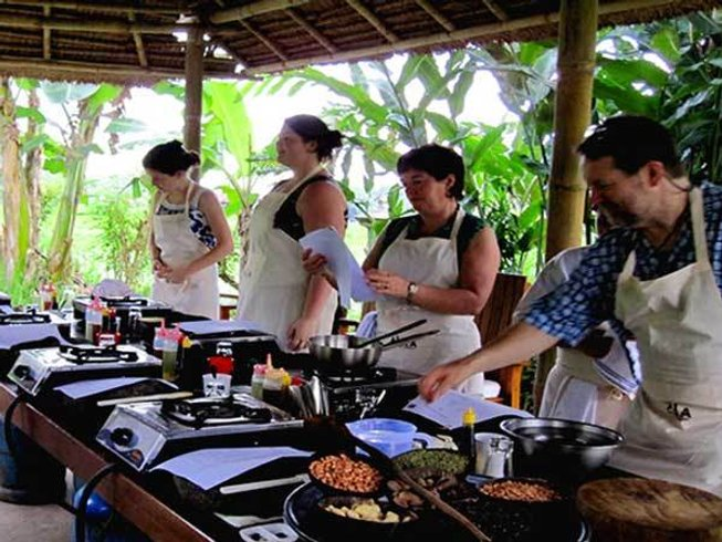 14 Days Special Cooking Tours in Vietnam