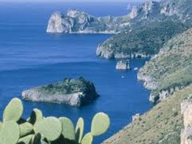 7 Days Limoncello and Cooking Vacations Italy