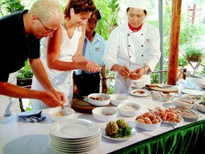 12 Days North to South Culture and Food Holiday Tour in Vietnam