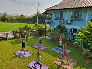 3 Day Mindfulness, Meditation, and Yoga Retreat in Doi Saket, Chiang Mai