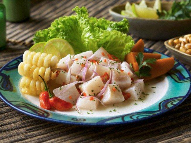 8 Days Peruvian Culinary Tour in Lima and Cusco