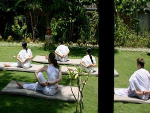 3-Daagse All-Inclusive Yoga Retraite in Vietnam