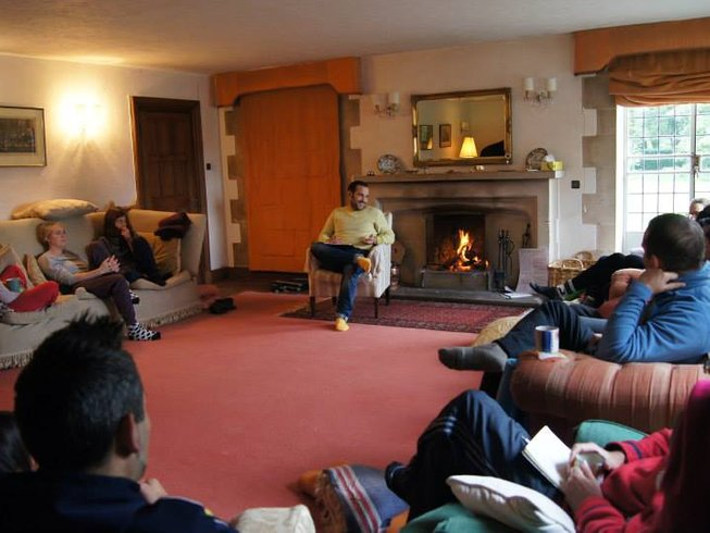 4 Days Meditation and Yoga Retreat in England