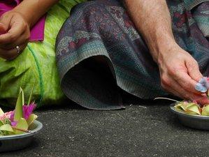 9 días bajo el sol de Bali y retiro de yoga en Tabanan
