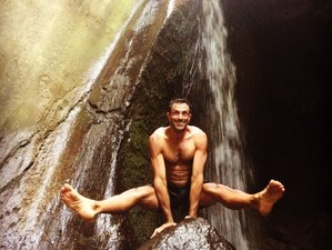 22 Days 200-Hour Yoga Teacher Training in Guatemala