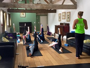 3-Daagse Weekend Wellness en Yoga Retraite in de VS