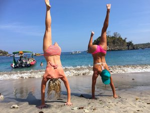 9 Days Ladies' Yoga Retreat in Bali