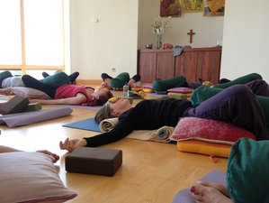 3 Days Nutrition and Yoga Retreat in West Cork, Ireland