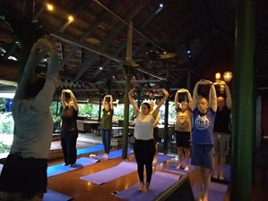 21 Day 200-Hour Hatha Yoga Teacher Training in Kandy, Central Province