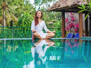 4 Day Kick Start To Wellness Yoga and Detox Retreat in Ubud, Bali