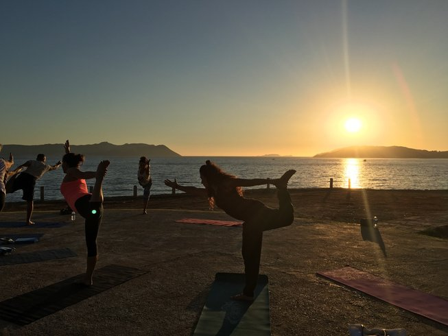 8 Days Yoga Retreat in Antalya, Turkey