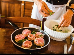 5 Day Intense Italian Cuisine Culinary Holiday in Tuscany, Province of Arezzo