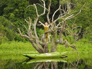 8 Days Yoga Therapeutics Retreat in Sri Lanka
