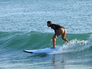 6 Day Efficient Surf Camp in Arugam Bay, Eastern Province