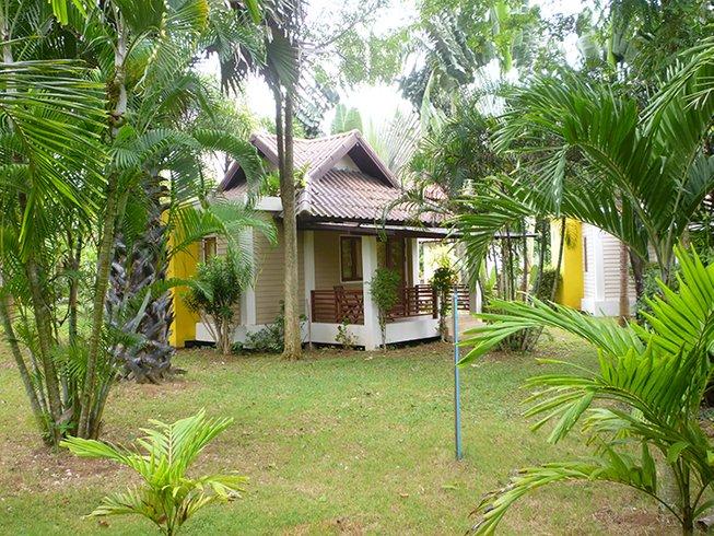 3-Daagse Goddelijke Genezende Yoga Retraite op Koh Samui, Thailand